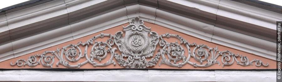 Дом Венцеслава Ивановича Бурды